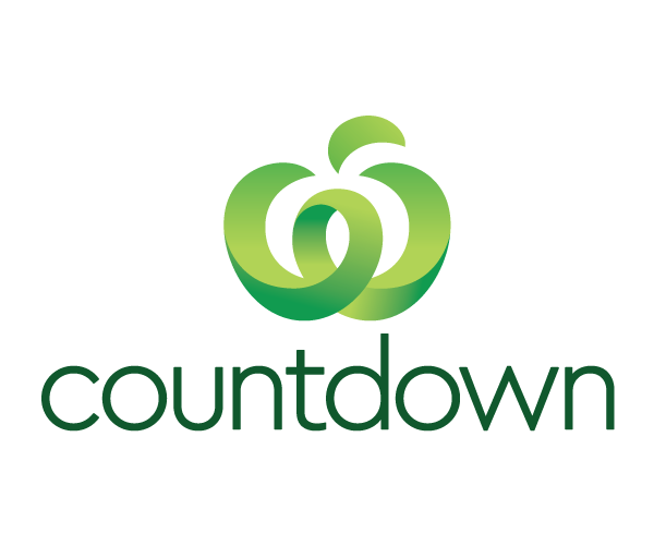 Logo of Countdown