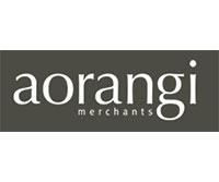 Logo of Aorangi Merchants