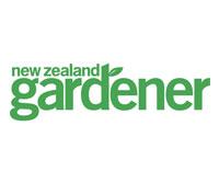 Logo of NZ Gardener