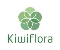 Logo of KiwiFlora