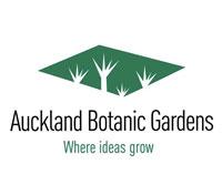 Logo of Auckland Botanical Garden