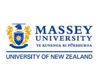 Logo of Massey Uni