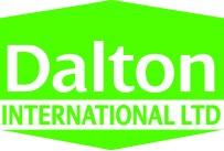 Logo of Dalton